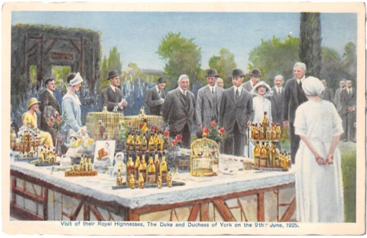 spiritschweppes 1925